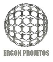 Logo Ergon Projetos